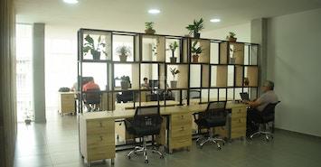 Conecta Work Center profile image