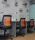Coworking space on # Calle profile image