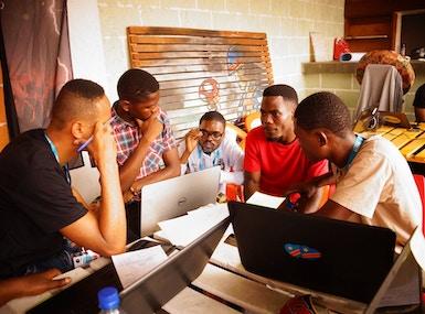LumumbaLab image 3