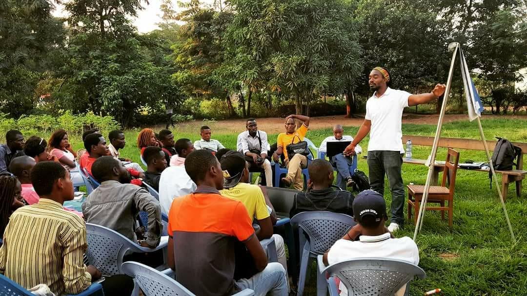 LumumbaLab, Kinshasa