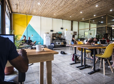 LoCoworking image 5