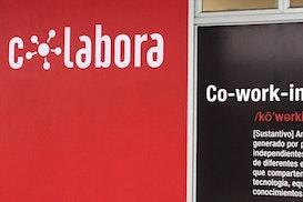 Colabora, Heredia