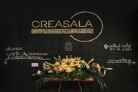 Creasala Coworking Café, San Pedro, San Jose