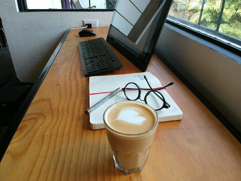 Creasala Coworking Café, San Jose