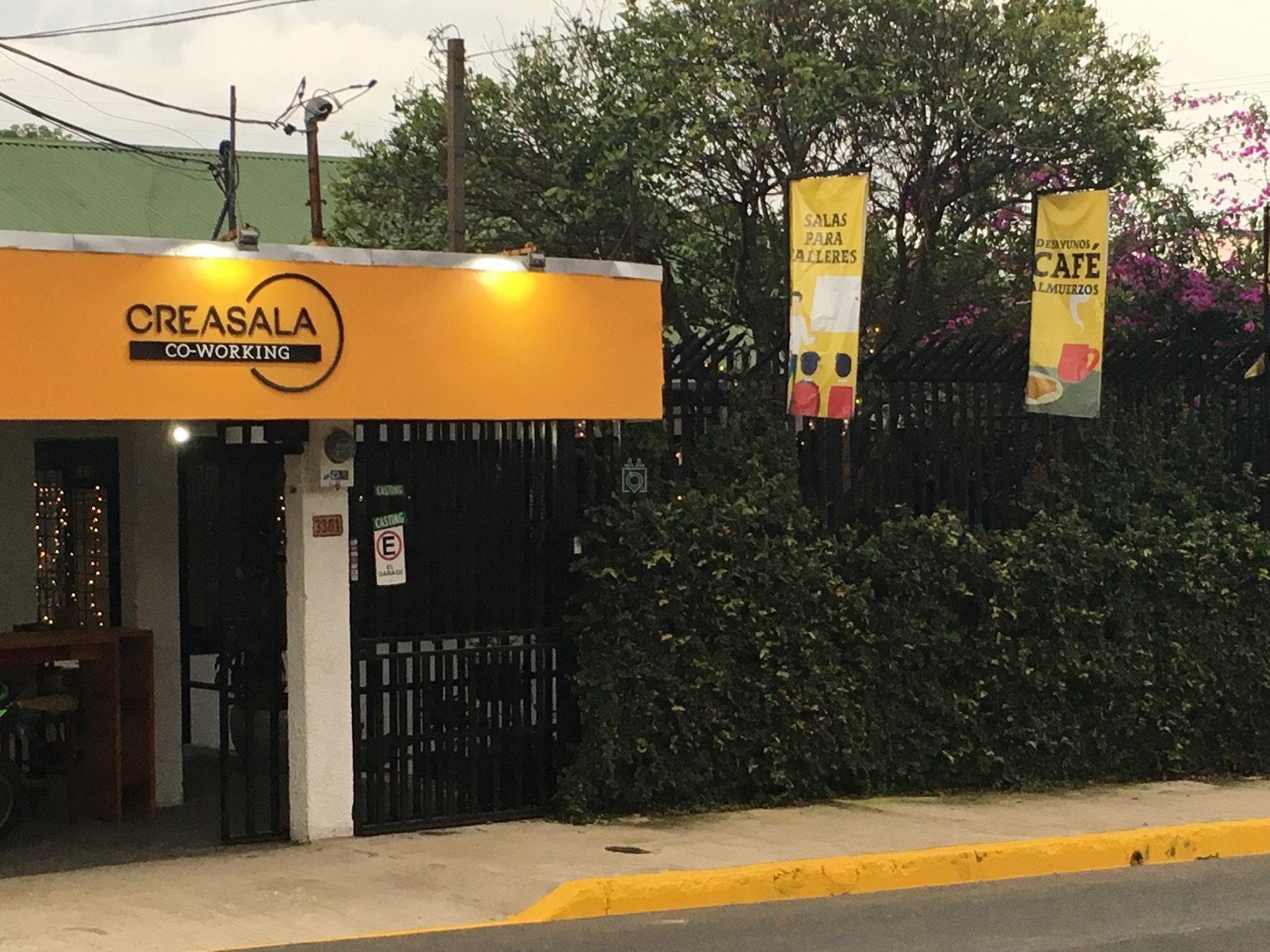 0da6bc224 Creasala Coworking Café, San Jose - Read Reviews & Book Online