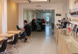 Gracias Coffee & Cowork image 2