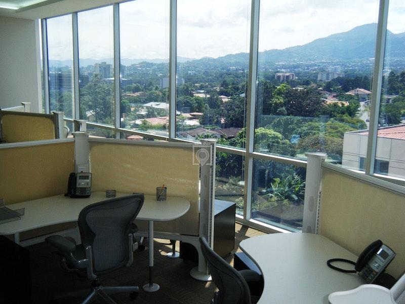 Regus - Escazu Corporate Center, San Jose