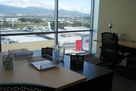 Regus - Escazu Corporate Center, San Jose