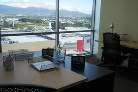Regus - Escazu Corporate Center, Heredia