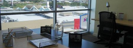 Regus - Escazu Corporate Center