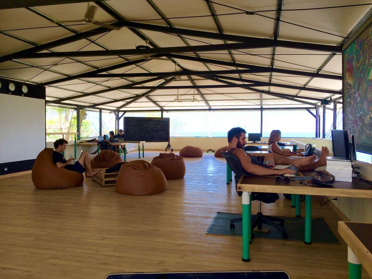SkyLoft - Coworking in Paradise, Santa Teresa