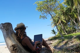 THE OFFICE - coworking by the beach, Santa Teresa