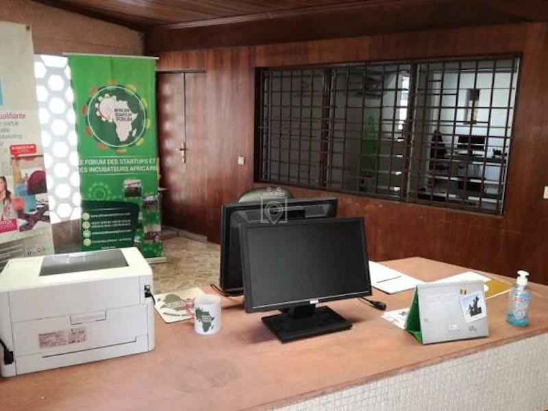 AFRICAN STARTUP FORUM, Abidjan