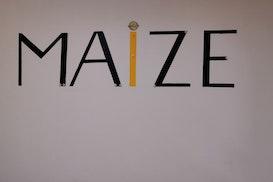 Maize coworking, Abidjan