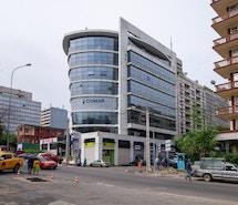 Regus - Abidjan, XL Plateau profile image