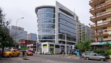 Regus - Abidjan, XL Plateau image 1