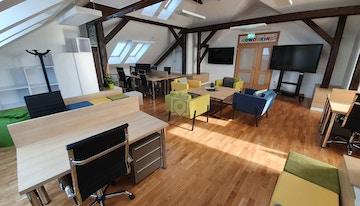 Technology Innovation Centre Medjimurje image 1