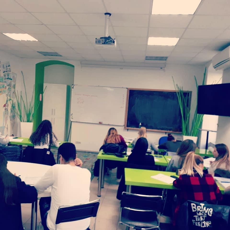 Klub mladih Rijeka, Rijeka
