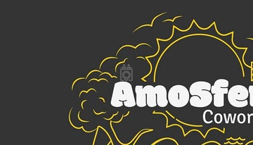 Amosfera Coworking image 1