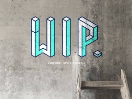 Wip, Split