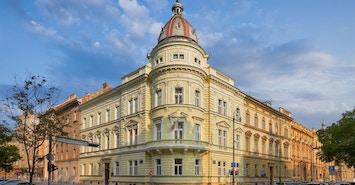 Impact Hub Zagreb profile image