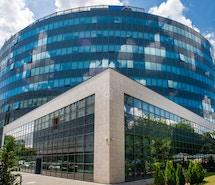 Regus - Zagreb City Centre profile image
