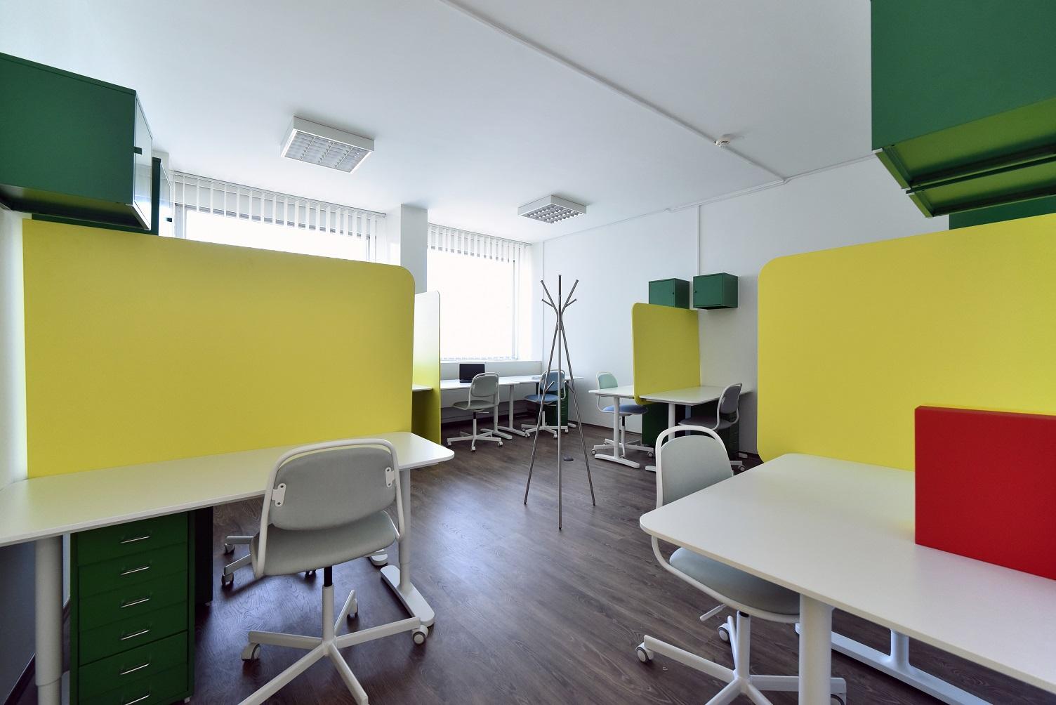 Virtual Office, Zagreb
