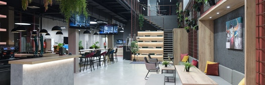 WESPA Spaces profile image