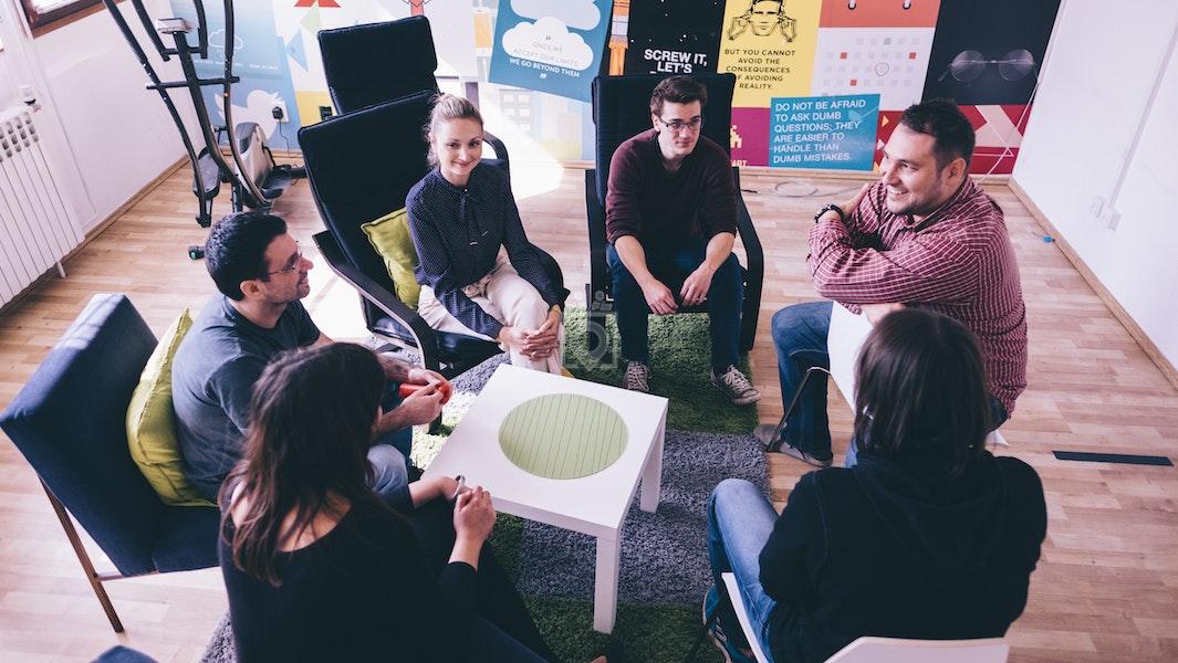 ZICER – Zagreb Innovation Centre, Zagreb