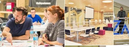 ZICER – Zagreb Innovation Centre