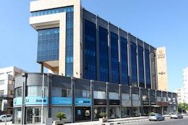 Regus Limassol, Victory House, Limassol