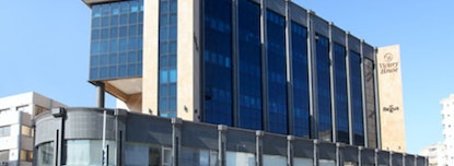 Regus Limassol, Victory House