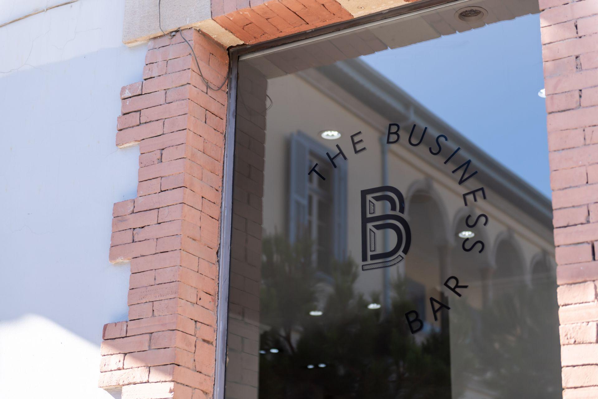 the business bar, Limassol