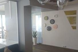 AtWorks, Nicosia