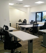Axess Workspace profile image