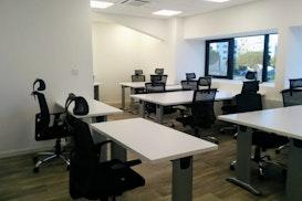 Axess Workspace, Nicosia