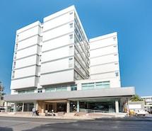 Regus - Nicosia, 121 Prodromou Avenue profile image