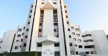 Regus - Nicosia Jacovides Tower profile image