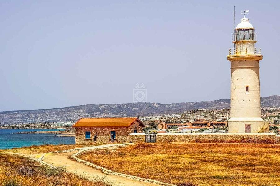 Cyhub, Paphos