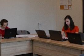 Coworking Centrum, Brno