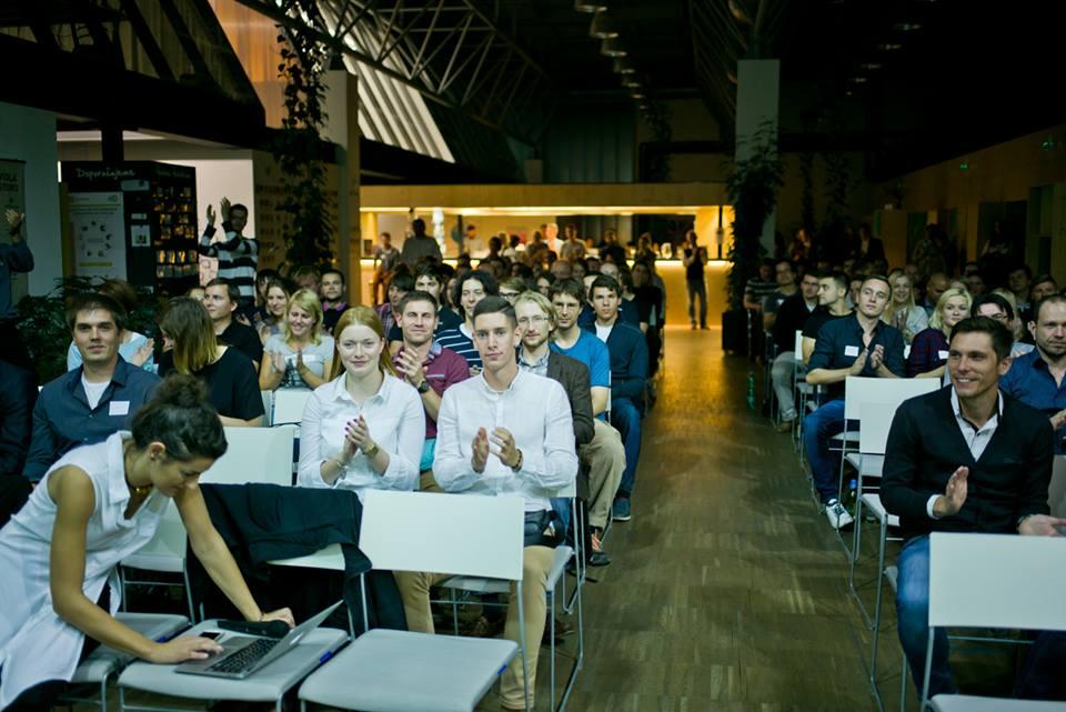 Impact Hub Brno, Brno