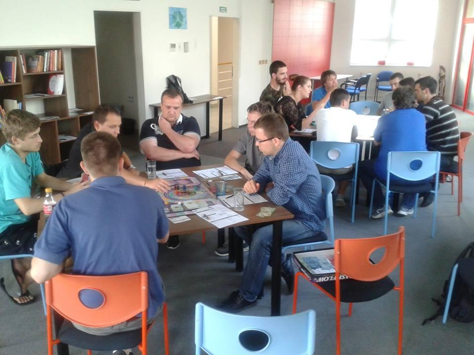 Coworking Liberce, Liberec