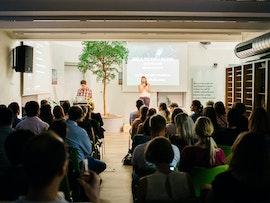 Impact Hub Ostrava, Impact Hub