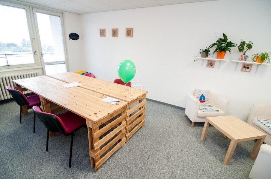 Baby Office, Prague