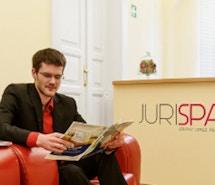 Jurispace profile image