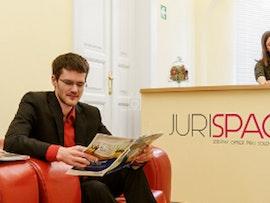 Jurispace, Prague