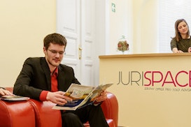 Jurispace, Prague