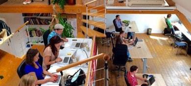 Locus Workspace - Vinohrady