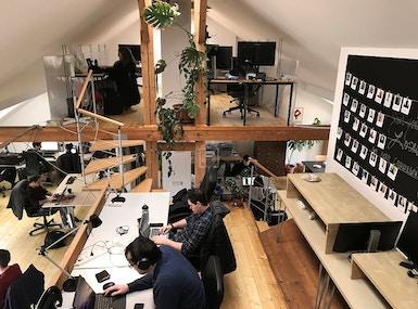 Locus Workspace image 5