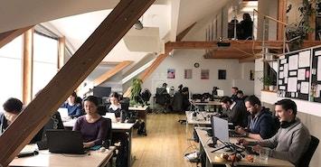 Locus Workspace profile image